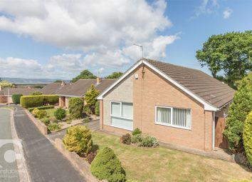 Thumbnail 3 bed detached bungalow for sale in Furrocks Lane, Ness, Neston, Cheshire