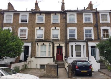 Thumbnail 2 bed flat for sale in Coningham Road, London
