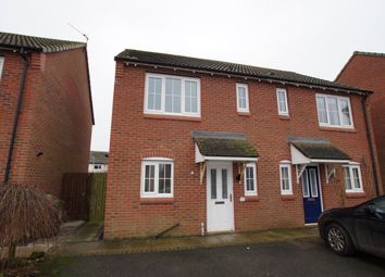 Thumbnail 2 bedroom property to rent in Fell View Close, Aspatria, Wigton