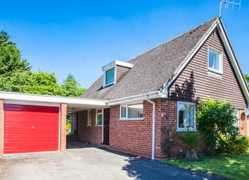 Thumbnail 3 bed detached house to rent in 21 Bec Tithe, Whitchurch Hill