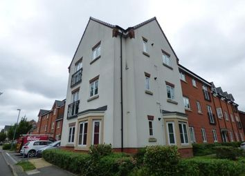 Thumbnail 1 bedroom flat for sale in Monastery Drive, Erdington, Birmingham, West Midlands