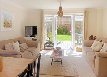 Thumbnail 2 bed semi-detached house for sale in Eling Crescent, Sherfield-On-Loddon, Hook