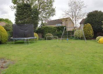 Thumbnail 4 bed detached house to rent in Falconers Park, Sawbridgeworth