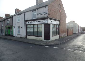 Thumbnail Retail premises for sale in Western Terrace South, Murton, Seaham