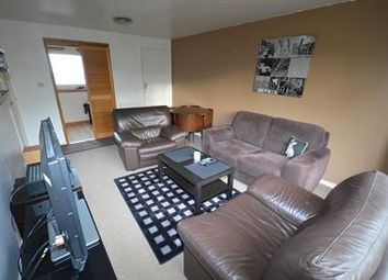 Thumbnail 1 bed flat to rent in Bughtlin Loan, Edinburgh EH12,