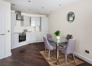 Thumbnail 1 bed flat for sale in Church Lane, Oxted, Surrey.