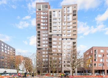 Thumbnail 1 bed flat to rent in Walton Heights, Elephant Park, London