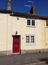 Thumbnail 2 bed cottage to rent in Bridge Street, Deeping St James Peterborough