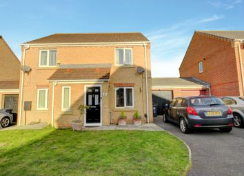Thumbnail 2 bed semi-detached house for sale in Redwood Close, Darlington