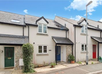 Thumbnail 3 bed terraced house for sale in Loup Court, Axminster, Devon