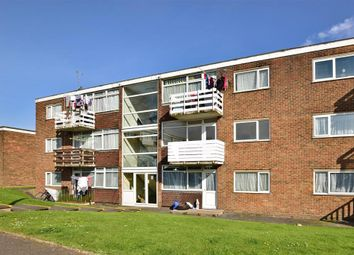 Thumbnail 2 bed flat for sale in Cypress Court, Frindsbury, Rochester, Kent