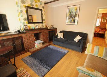 Thumbnail 2 bedroom terraced house for sale in Wellington Road, Orpington