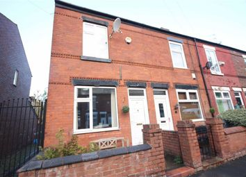 Thumbnail 3 bed end terrace house to rent in Bowler Street, Levenshulme, Manchester