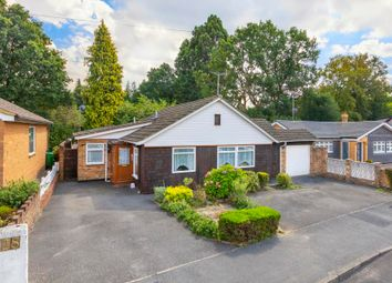 Thumbnail 3 bed detached bungalow for sale in Highclere, Sunninghill, Ascot