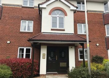 Thumbnail 2 bed flat to rent in Chamberlain Drive, Wilmslow, Cheshire