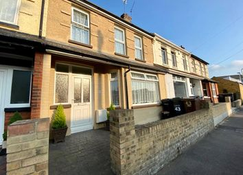 Victoria Road, Northfleet, Kent DA11. 4 bed terraced house