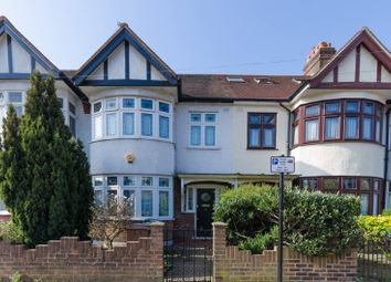 Thumbnail 3 bed terraced house for sale in Greenway Avenue, Walthamstow