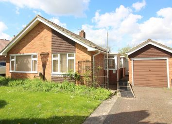 Thumbnail 2 bed detached bungalow for sale in Meadow Close, Alresford