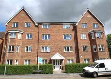 Thumbnail 2 bed flat for sale in Gascoigne House, Pontefract
