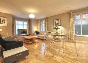 Thumbnail 2 bed flat for sale in 44 High Road, Byfleet West Byfleet
