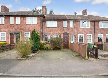 Thumbnail 3 bed terraced house for sale in Chilham Road, Mottingham, London