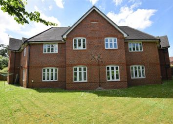 Thumbnail 2 bedroom flat for sale in Skylark Way, Shinfield, Reading