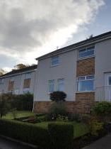 Thumbnail 2 bed semi-detached house to rent in Cherrybank Walk, Airdrie