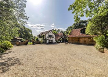 5 bed detached house for sale in Kiln Lane, Farley Hill, Reading, Berkshire RG7
