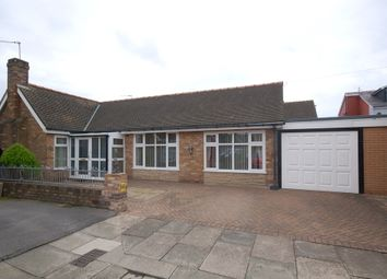 Thumbnail 2 bed detached bungalow for sale in Wyndham Gardens, Blackpool