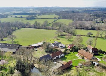Best Beech Hill, Wadhurst, East Sussex TN5. 6 bed detached house for sale