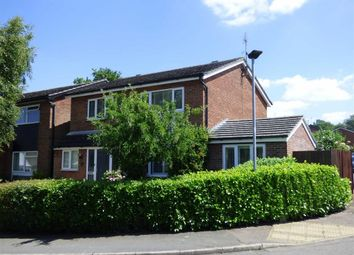 Thumbnail 4 bed detached house for sale in Fishers Close, Kilsby, Rugby