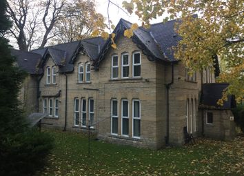 Thumbnail 10 bedroom shared accommodation to rent in Osborne Road, Huddersfield