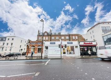 Thumbnail 1 bed flat to rent in Clapham High Street, Clapham, London