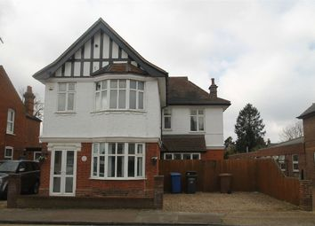 Thumbnail 6 bedroom detached house for sale in Hatfield Road, Ipswich, Suffolk