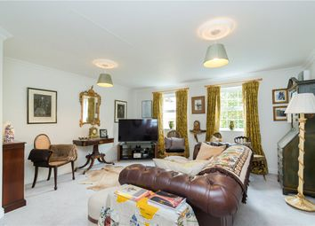 Thumbnail 2 bedroom flat for sale in Radcliffe House, St George's Manor, Littlemore, Oxford