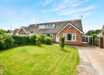 Thumbnail 4 bed bungalow for sale in Cheyne Drive, Bilsthorpe, Newark