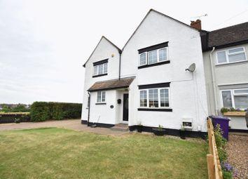 4 bed end terrace house for sale in Luton Road, Cockernhoe, Luton LU2