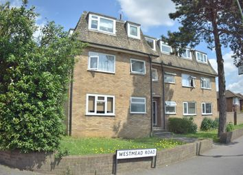 Thumbnail 1 bed flat for sale in Westmead Road, Sutton