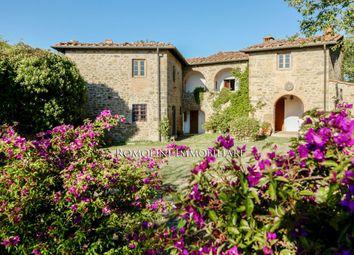 Thumbnail 4 bed farmhouse for sale in Figline E Incisa Valdarno, Tuscany, Italy