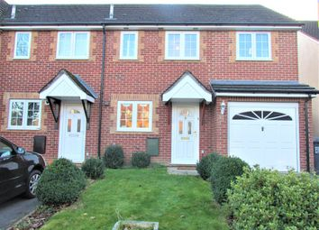 Thumbnail 3 bed end terrace house for sale in Cheltenham Gardens, Hedge End, Southampton