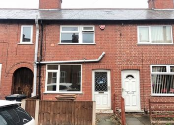 Thumbnail 2 bed semi-detached house to rent in Bennett Street, Long Eaton, Nottingham