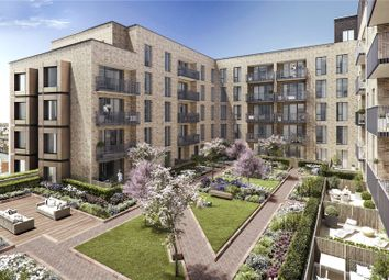 Thumbnail 1 bed flat for sale in London Square, Staines Upon Thames, Staines-Upon-Thames, Surrey