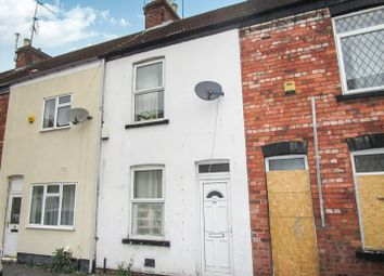 Thumbnail 3 bed terraced house for sale in Linden Terrace, Gainsborough
