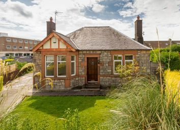 Thumbnail 3 bed detached bungalow for sale in 29 Featherhall Crescent South, Edinburgh