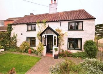 3 bed detached house for sale in Main Street, Scothern, Lincoln LN2