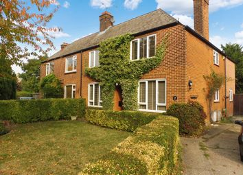 Thumbnail 4 bedroom semi-detached house for sale in New Road, Great Baddow, Chelmsford