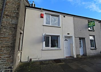 Thumbnail 3 bedroom terraced house to rent in Old Park Terrace, Treforest