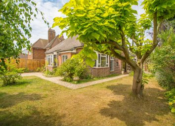 Thumbnail 3 bed detached house for sale in Kenneth Road, Banstead
