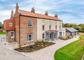 2 bed flat to rent in Apartment Seven, Leat House, Welham Road, Norton, Malton YO17