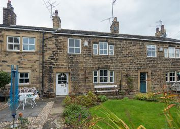 Thumbnail 3 bed cottage for sale in Stockhill Fold, Bradford
